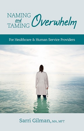 Naming and Taming Overwhelm book cover